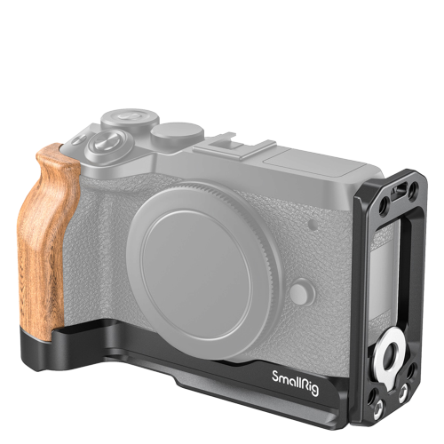 L-площадка SmallRig LCC2516B для Canon EOS M6 MARK II