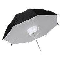 Софтбокс-зонт NiceFoto Reflective umbrella softbox SBUB-Ø33″(83cm)
